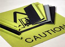 Anti Rutsch und Safety-gates
