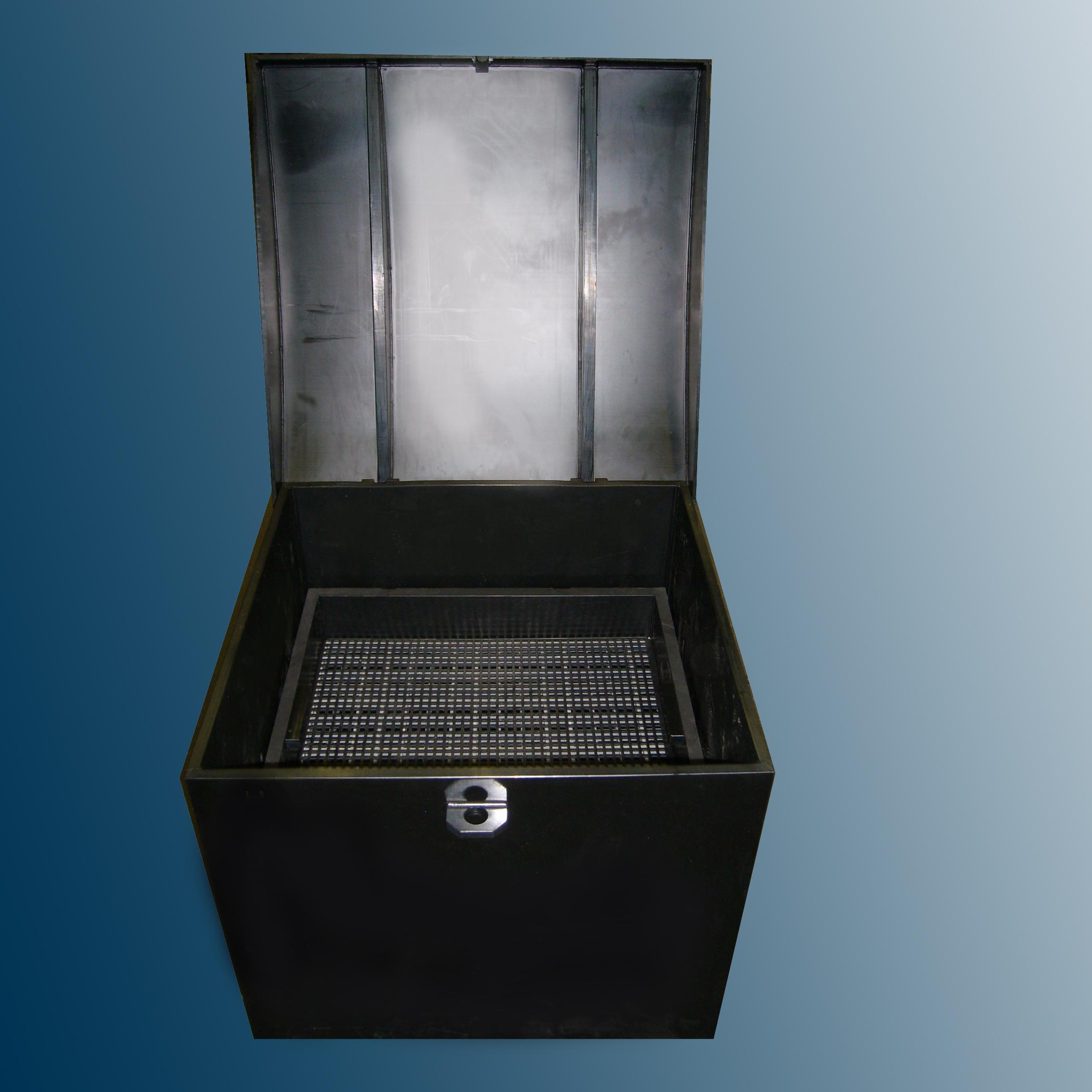 HKP geurfilter type HKP-PE2 65.65-0000