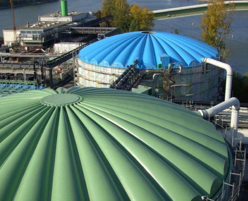 GVK - Glasvezelversterkte overkappingen | HKP Europe
